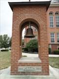 Image for Ohio Bicentennial Bell - Paulding, Ohio