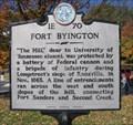 Image for Fort Byington - 1 E 70