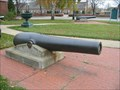 Image for Wayne Historical Museum Cannons