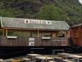 Image for Toget Cafe : The Train Cafe in Flåm - Flåm, Norway