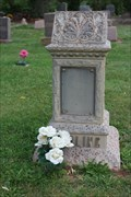 Image for Merling - Cedar Hill Cemetery - Ouray, CO