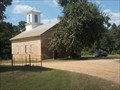 Image for OLDEST - Church Building in Oklahoma - Millerton, OK