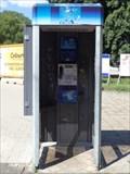 Image for Telefonní automat, Ostrava, Výstavište