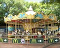 Image for Port Vell Carousel - Barcelona, Spain