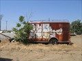 Image for Dead Bread Truck, Central California