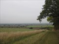 Image for John Bunyan Trail View - Hammer Hill, North Lane, Haynes, Bedfordshire, UK