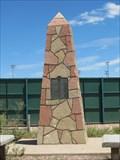 Image for Mormon Battalion Monument - Pueblo, CO