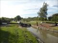 Image for Oxford Canal - Locks 6 & 7 - Hillmorton Top Locks - Hilmorton, UK