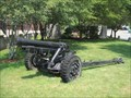 Image for 105 mm Howitzer M3 - Ayer, MA