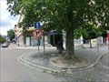 Image for Payphone / Telefonni automat - Riegrovo namesti,  Podebrady III, Czech Republic