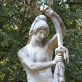 Image for Paris, legendary Greek Hero and Asteroid - Brandenburg, Germany