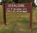 Image for Geraldine Park - Oklahoma City, OK