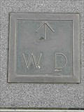 Image for Boundary Marker No. 02  -  Three Quays Walk, Tower Hill, London, UK