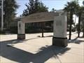 Image for John G Gabbert Arch - Riverside, CA