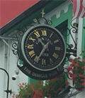 Image for Town Clock Dingle Pub, Ireland