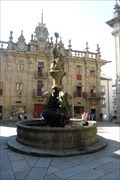 Image for Fonte dos Cabalos - Santiago de Compostela, ES