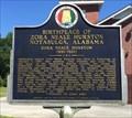 Image for Birthplace of Zora Neale Hurston - Notasulga, AL