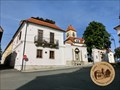 Image for No. 869, Zamek  Pobezovice, Czech Republic