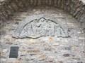 Image for Mittelalterliches Tympanon - Stadtmauer Lahnstein, RP, Germany