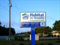 Image for Habitat Restore _ Laurinburg, NC