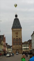 Image for Das Altpörtel zu Speyer - Speyer, Rhineland-Palatinate, Germany