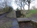 Image for Former Lock Chamber 21 On The Droylsden And Hollinwood Canal - Oldham, UK