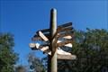 Image for Baton Rouge Zoo Distance Arrows - Baton Rouge, LA