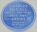 Image for Charles McCall - Caroline Terrace, London, UK