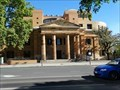Image for Magistrates Court for Adelaide - Magistrates Court of South Australia - Adelaide - SA - Australia