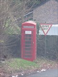 Image for Red Box, Bontnewydd, Dolgellau, Gwynedd, Wales, UK