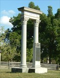 Image for Unity Monument, Bennett Place Historic Site, Durham, North Carolina