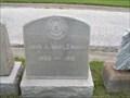 Image for John A. Barlemann - Calvary Cemetery, Galveston, TX