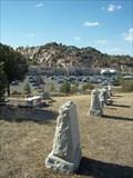 Image for Arizona Pioneers' Home Cemetery - Prescott, Arizona, USA