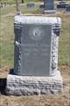 Image for Richard E. Shipp - Concord Cemetery - Jacobia, TX