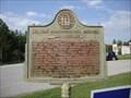 Image for Hebron Presbyterian Church-2 miles - GHM 059-6 - Franklin Co., GA