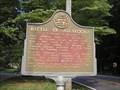 Image for Battle of Allatonna - Allatoona GA