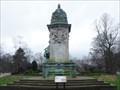 Image for Monarchs - Queen Victoria - Leeds, UK