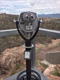 Image for Coin-Op Binoculars - Royal Gorge in Cañon City, CO