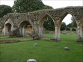 Image for Hailes Abbey