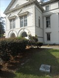 Image for Brooks County Courthouse Time Capsule - Quitman, GA