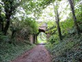 Image for 3rd Bridge North of Kirk Michael Station (MNR) - Michael, Isle of Man.