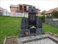 Image for Multi-War Memorial - Vacenovice, Czech Republic