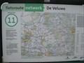 Image for 11 - De Glind - NL - Fietsroutenetwerk De Veluwe