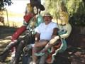 Image for Olde Trapper Friends- Pierce College, Woodland Hills, CA