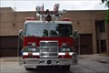 Image for Ladder 1, Kings Mountain Fire Dept. - Kings Mountain, NC