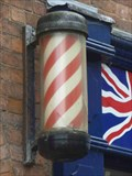 Image for UK Barber Shops, Stourbridge, West Midlands, England