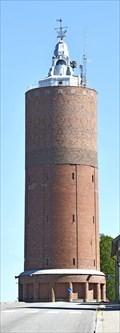 Image for Kokkolan vanha vesitorni