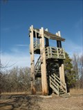 Image for Newton Hills Lookout Tower, Canton, SD