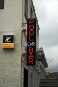 Image for Pool Bar Café — Dunedin, New Zealand