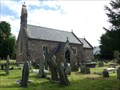Image for St George's - Churchyard - Reynoldston, Wales. Great Britain.